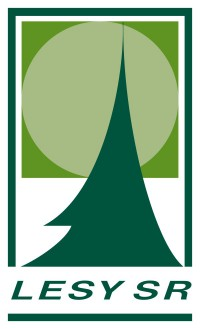 Lesy SR š.p.
